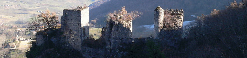 Castle of Rochechinard